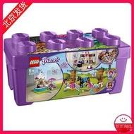 正品現貨 LEGO樂高 41431 女孩系列 心湖城積木盒 2020年新款