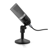 FIFINE USB microphone for windows computer and Mac professional  recording condenser MIC for Youtube