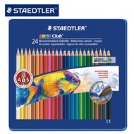 施德樓 MS14410M24 水性色鉛筆24色 / 盒