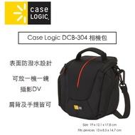 【eYe攝影】美國 Case Logic DCB-304 側背相機包 SX60 EM10 HX400V DCB304