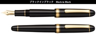 【文具通】PLATINUM 白金牌 日本製 萬年 鋼筆 万年筆 世紀 #3776 PNB-13000 A117