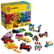 LEGO 樂高  Classic Bricks on a Roll 10715 - 442 Pieces Exclusive