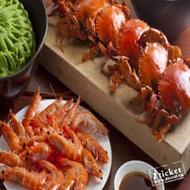 台北漢來天母SOGO店漢來海港餐廳平日自助下午茶餐券-十張一套