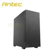 Antec 安鈦克 P10 FLUX(B) 靜音機殼-黑 (ATX/內附 5 風扇前3後2/顯卡405mm/塔散175mm)