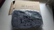 LYNX時尚雙肩後背包