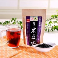 【台灣好品-全程有機認證】天然有機青仁黑豆水-無咖啡因(10包組)