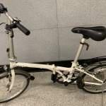 Dahon Dream-A B6 20吋 可摺 單車