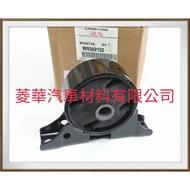 菱華汽材 GRUNDER 2.4 前引擎腳 2005~2015年 中華三菱汽車正廠件 MR589152