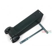 劃線筒(全鐵製造劃線機/劃線器/劃線車/畫線車)適用於棒球場.壘球場.田徑場.操場.工地劃線