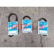 現代 GETZ 1.3 04- 一組3條.發電機皮帶.方向機皮帶.冷氣皮帶