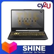 "Asus TUF Gaming A17 FA706I-IHX322T 17.3"" FHD 144Hz Gaming Laptop - Fortress Gray (AMD Ryzen 7-4800H, 8GB RAM, 512GB SSD, NVD GTX1650Ti, Win10) + Asus TUF Backpack"