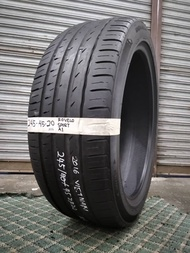 245/45/20 Rovelo Sport A1 used tire tyre tayar