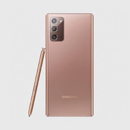สมาร์ทโฟน Galaxy Note 20 256GB สี Mystic Bronze