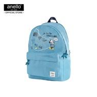anello กระเป๋าเป้ Backpack REG Disney x anello รุ่น DT-G007 สี AMS