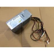 聯想戴爾惠普品牌機小機箱TFX銹電源220S230S 560S pc6038 PC9059