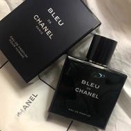 น้ำหอมชาแนล CHANEL Perfume น้ำหอมผู้ชาย Eveandboy น้ำหอม ของแท้ 100ML EDP/EDT Chanel Blue Woody Fragrance