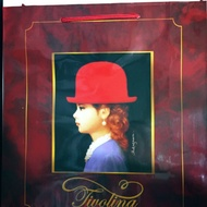 日本 高帽子 紅帽子粉紅帽 喜餅紙袋 紙袋 紙袋