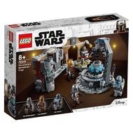 LEGO樂高 75319 The Armorer's Mandalorian Forge 玩具反斗城