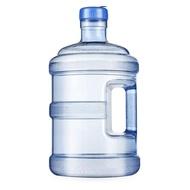 水桶 桶裝純凈水桶礦泉小型飲水機PC加厚家用手提式大桶飲用儲水桶帶蓋 夢藝