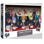 👑HOT SALE👑 ONE PIECE /NARUTO puzzle 1000 pcs puzzles jigsaw puzzle adult decompression puzzle creative gift super difficult small puzzle educational puzzle Children's puzzle jigsaw GIFT