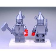 2019 新春LEGO 71023 抽抽樂 樂高 人偶包 樂高玩電影2 NO.19 機器人