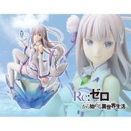 【餓球玩具】 4月預購 壽屋 1/8 Re:從零開始的異世界生活 愛蜜莉雅  PVC(再販)