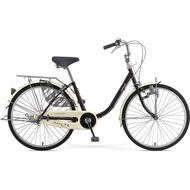 【吉•KHS單車館】T-240 功學社淑女車 (自行車/單車/腳踏車)