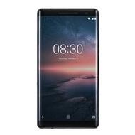 Nokia 8 Sirocco TA-1005 (128G, 黑)