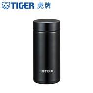【TIGER虎牌】200cc夢重力超輕量不鏽鋼保冷保溫杯(MMP-J020)亮黑