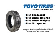 Toyo 255/60 R18 108S Open Country A33 (OPA33) Tire