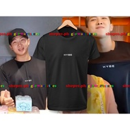 Korean Army RM HYBE Inspired Shirt