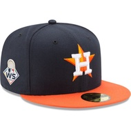 New Era MLB 休士頓太空人 2019 世界大賽 經典款 59FIFTY 球員帽