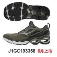 好鏢射射~~MIZUNO 美津濃WAVE CREATION WAVEK慢跑鞋J1GC193358(5280)