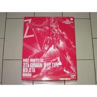 【STORM】BANDAI模型 鋼彈Evolve MG1/100 - 線上商店限定 Z鋼彈3號機 P2型(日版)
