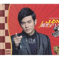 Jay Chou - The Voice Of China 3CD