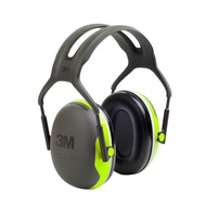 【3M】原廠公司貨_X4A PELTOR_隔音耳罩