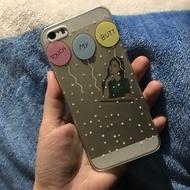 iPhone 5/5s/se 二手手機殼