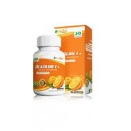 24 Alkaline Vitamin C Sodium Ascorbate Multivitamins with Zinc Fern C Kirkland Ascorbic Acid Poten C