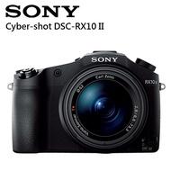 【Sony】Cyber-shot DSC-RX10 II(公司貨)