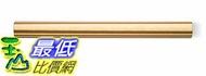 [106 美國直購] Epicurean 029-10305 美國製 桿麵棍 Rolling Pin Series Straight - Yellow/Nutmeg