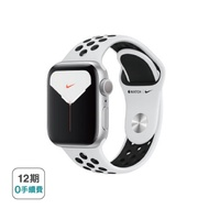 【Apple】 Watch Series 5 NIKE版 40mm/GPS