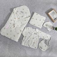 產房專用衣服新生兒套裝待產包孕婦入院嬰兒用品高溫消毒真空包裝