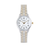 Orient Women Classic Metal Wristwatch Fashion Watch OT901FB-1