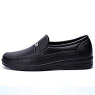 รองเท้าไม่มีส้นของผู้ชายรองเท้าคัชชูชายรองเท้าหนังชายรองเท้าคัชชู ผชMens Loafers Mens Leather Shoes Mens Leather Shoes Mens Leather Shoes