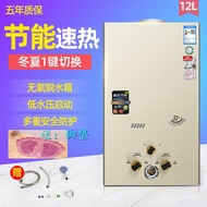 Wholesale Household Natural Gas Water Heater Direct Discharge Gas Water Heater Gas Water Heater Liquefied Gas Water Heat