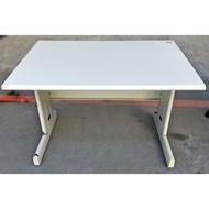 宏荃二手傢俱 100公分 100cm oa辦公桌 oa電腦辦公桌 會議桌 系統桌 課桌椅 電腦桌