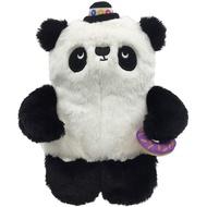 Please, Mr. Panda Soft Panda  熊貓先生布偶