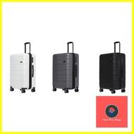 """กระเป๋าจัดระเบียบ ร้านแนะนำGinza Light Luggage 24"""" กระเป๋าเดินทาง Ginza รุ่น Light ขนาด 24"""" กระเป๋าเดินทาง"""