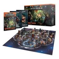 Games Workshop Warhammer 40000 戰鎚 【殺戮小隊】行商浪人擴充包 Kill Team: Rogue Trader