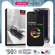 適用於蘋果 螢幕總成 LCD總成 内外屏 面板 iPhone X LCD XR XS 11 Pro MAX